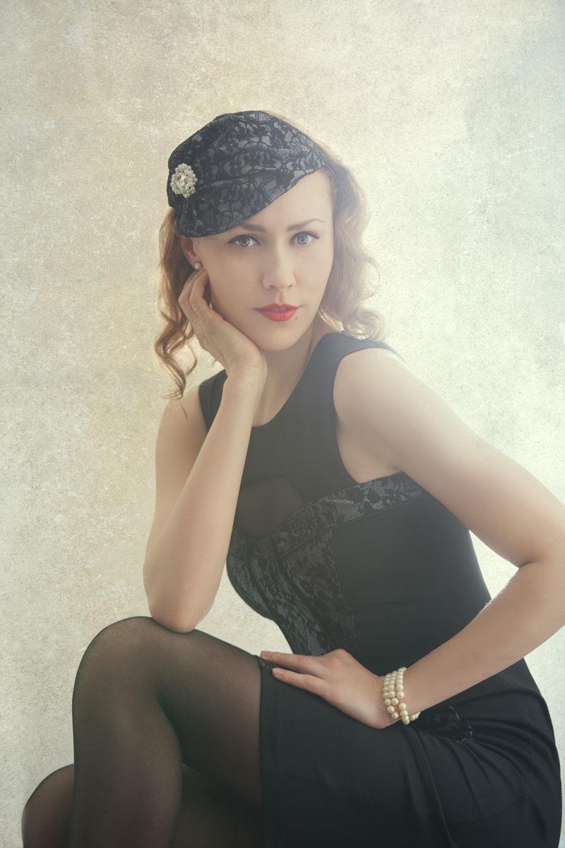 Julia S. | Morden Photographer Regina Akhankina