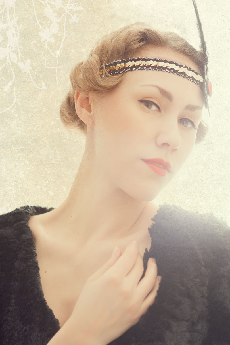 Julia S. #2| Morden Photographer Regina Akhankina