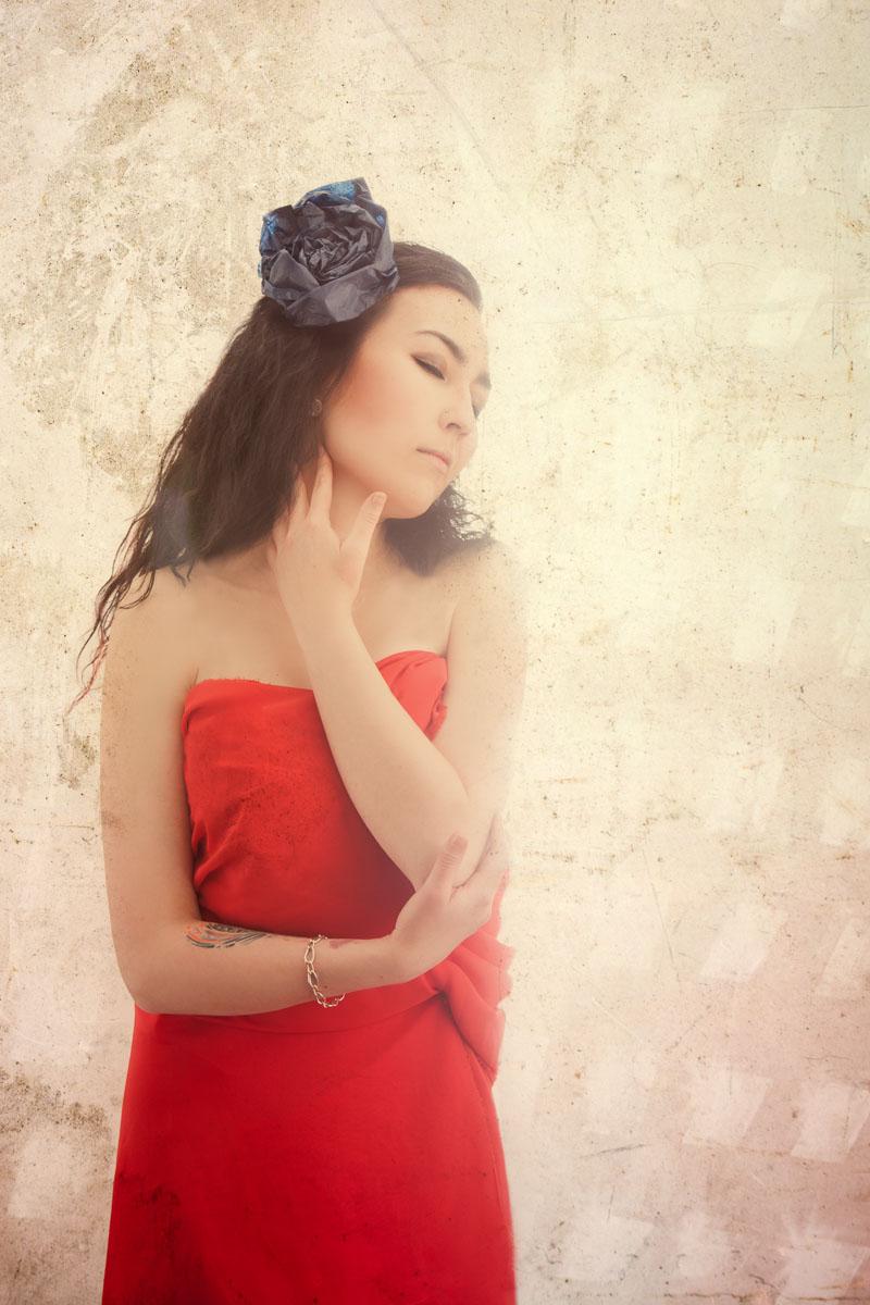 Ksenia K. | Morden Photographer Regina Akhankina