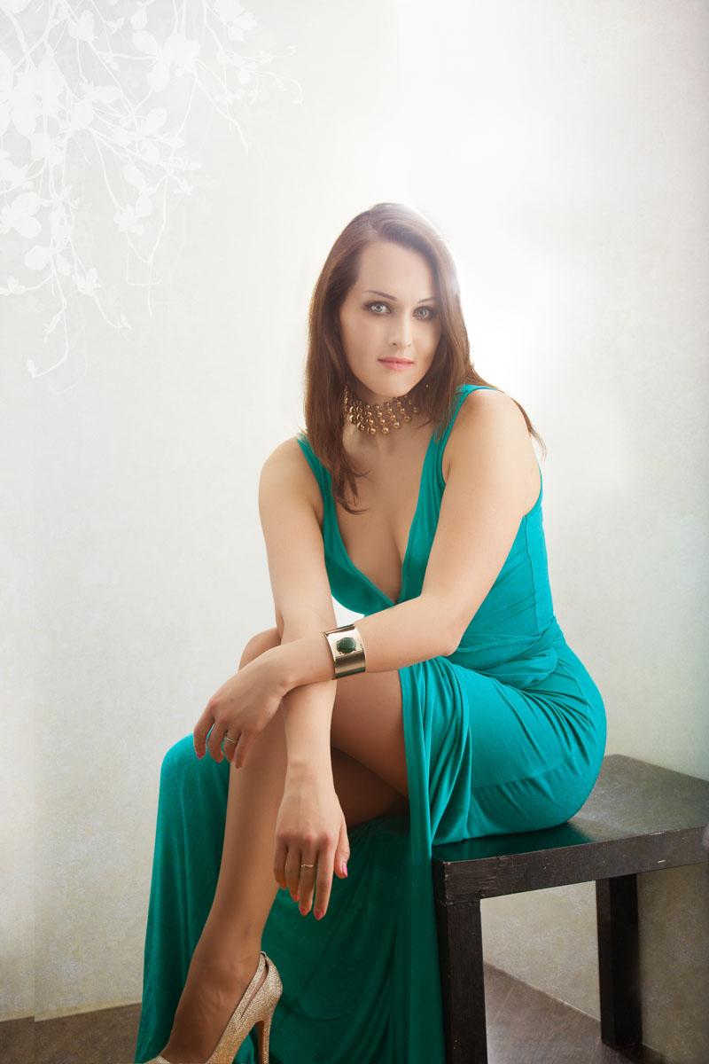 Anastasia N. #1| Morden Photographer Regina Akhankina