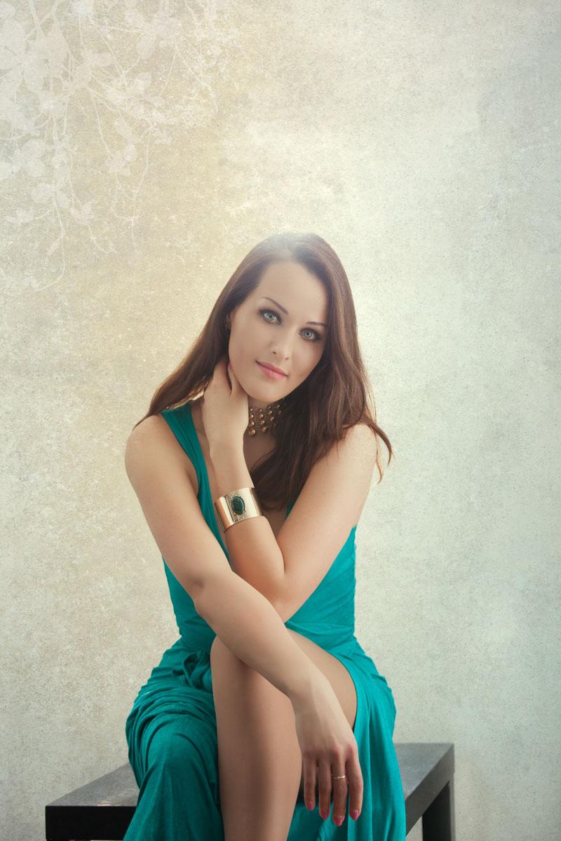 Anastasia N. #2| Morden Photographer Regina Akhankina