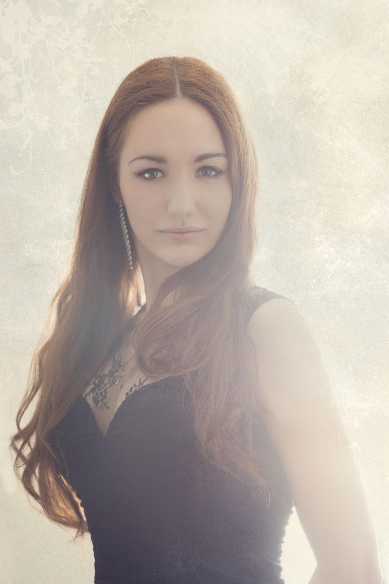 Anna K. #1| Morden Photographer Regina Akhankina