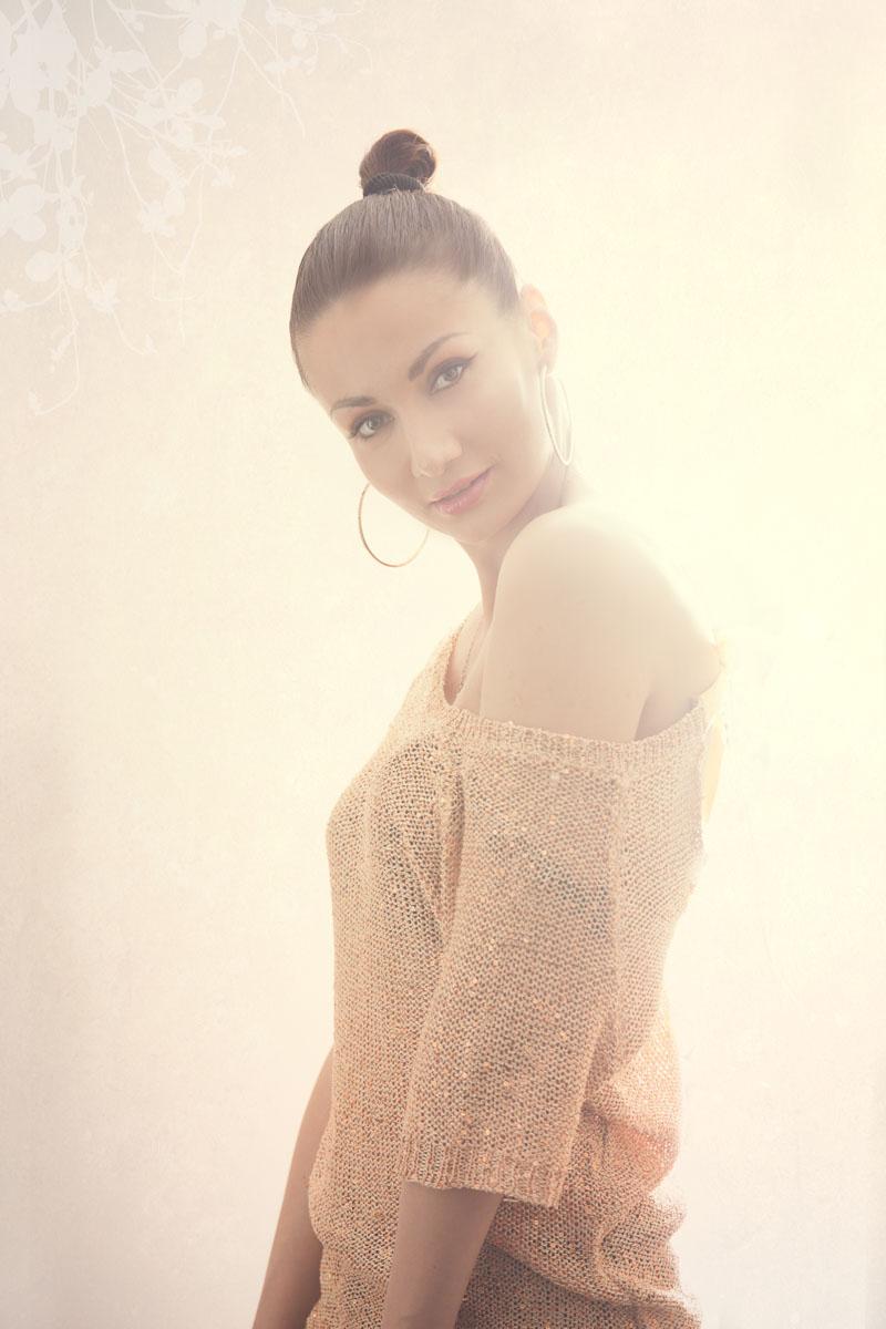 Anna A. #1| Morden Photographer Regina Akhankina