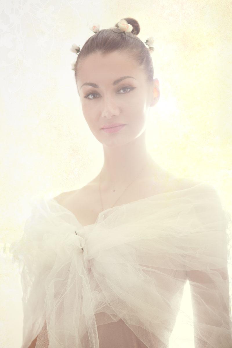 Anna A. #3| Morden Photographer Regina Akhankina
