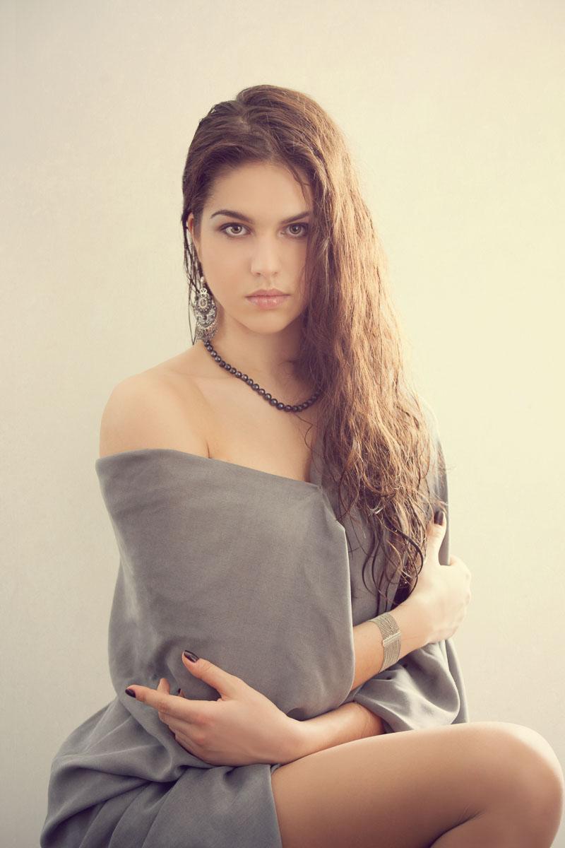 Daria D. | Morden Photographer Regina Akhankina