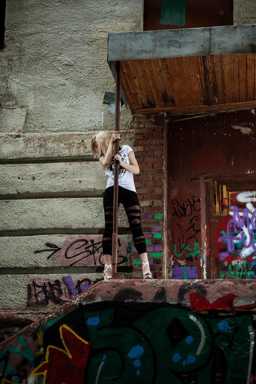 Genia R. #7| Morden Photographer Regina Akhankina