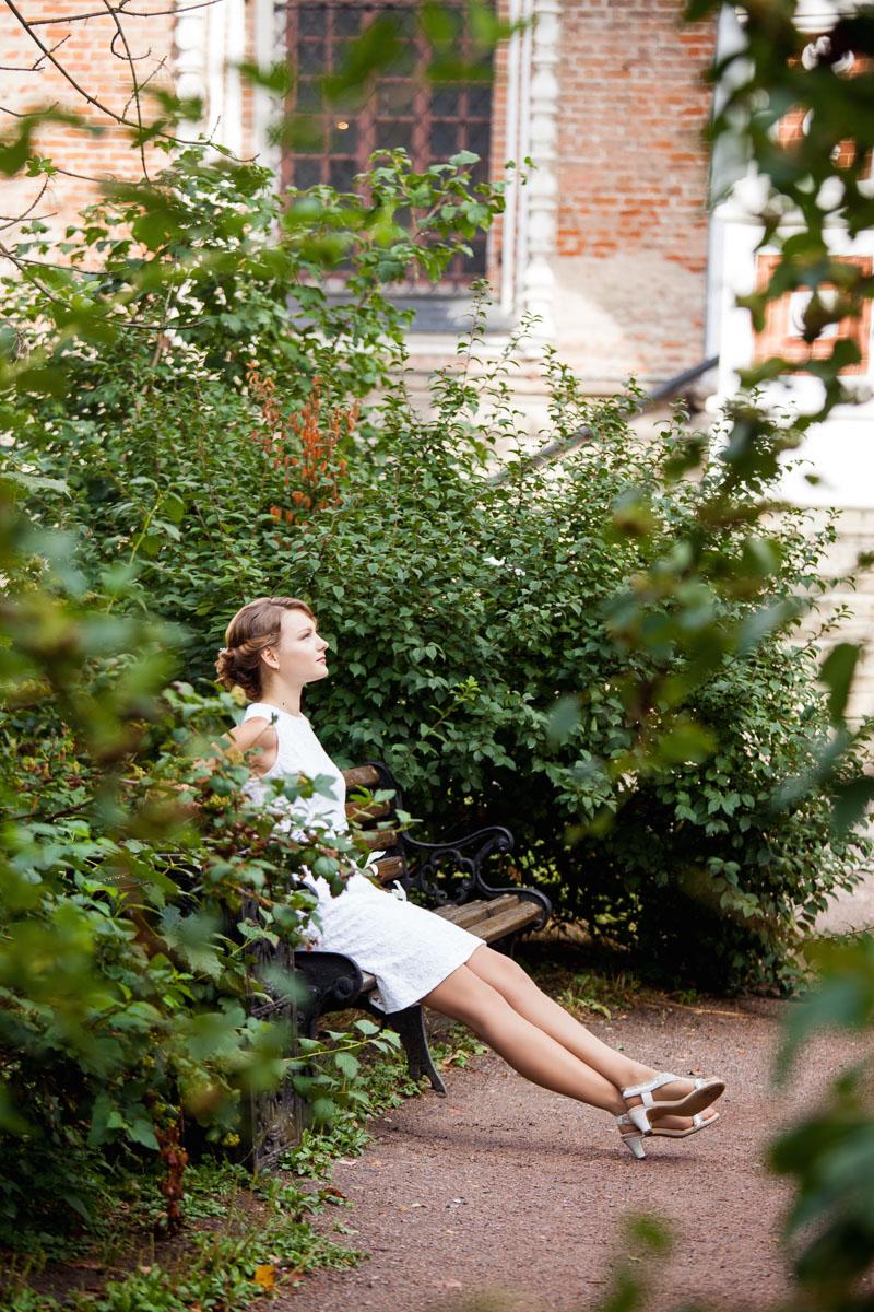 Kate G. #1 | Morden Photographer Regina Akhankina