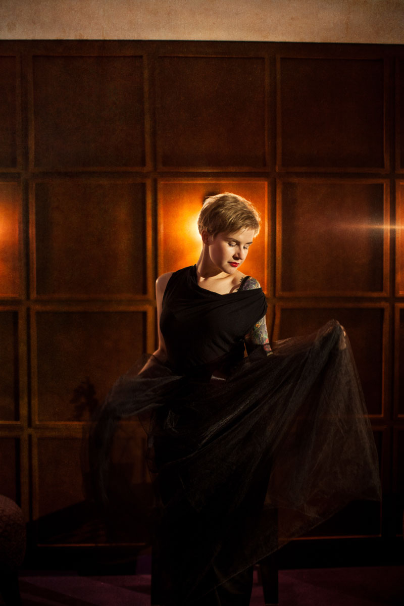 Ann K. #2 | Morden Photographer Regina Akhankina