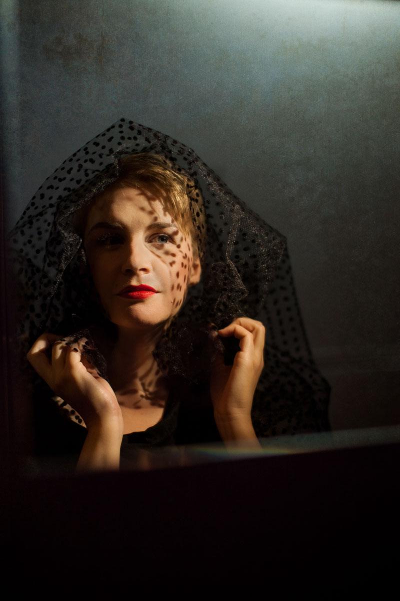 Ann K. #3 | Morden Photographer Regina Akhankina