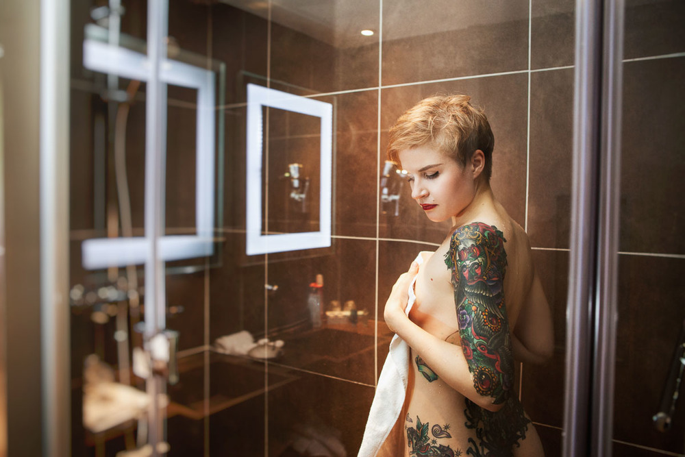 A. K. #4 | Morden Photographer Regina Akhankina