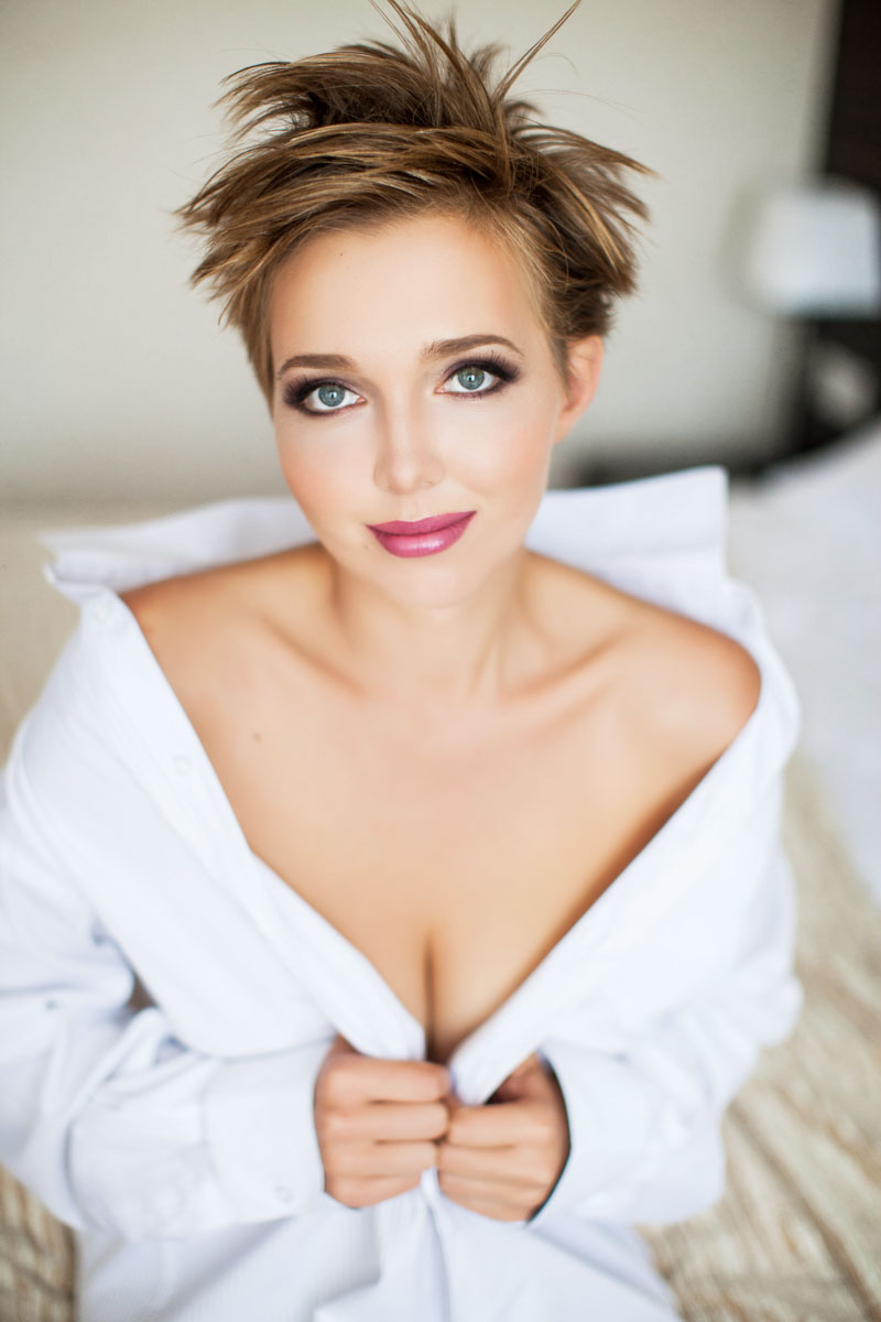 Anastasia K. | Morden Photographer Regina Akhankina