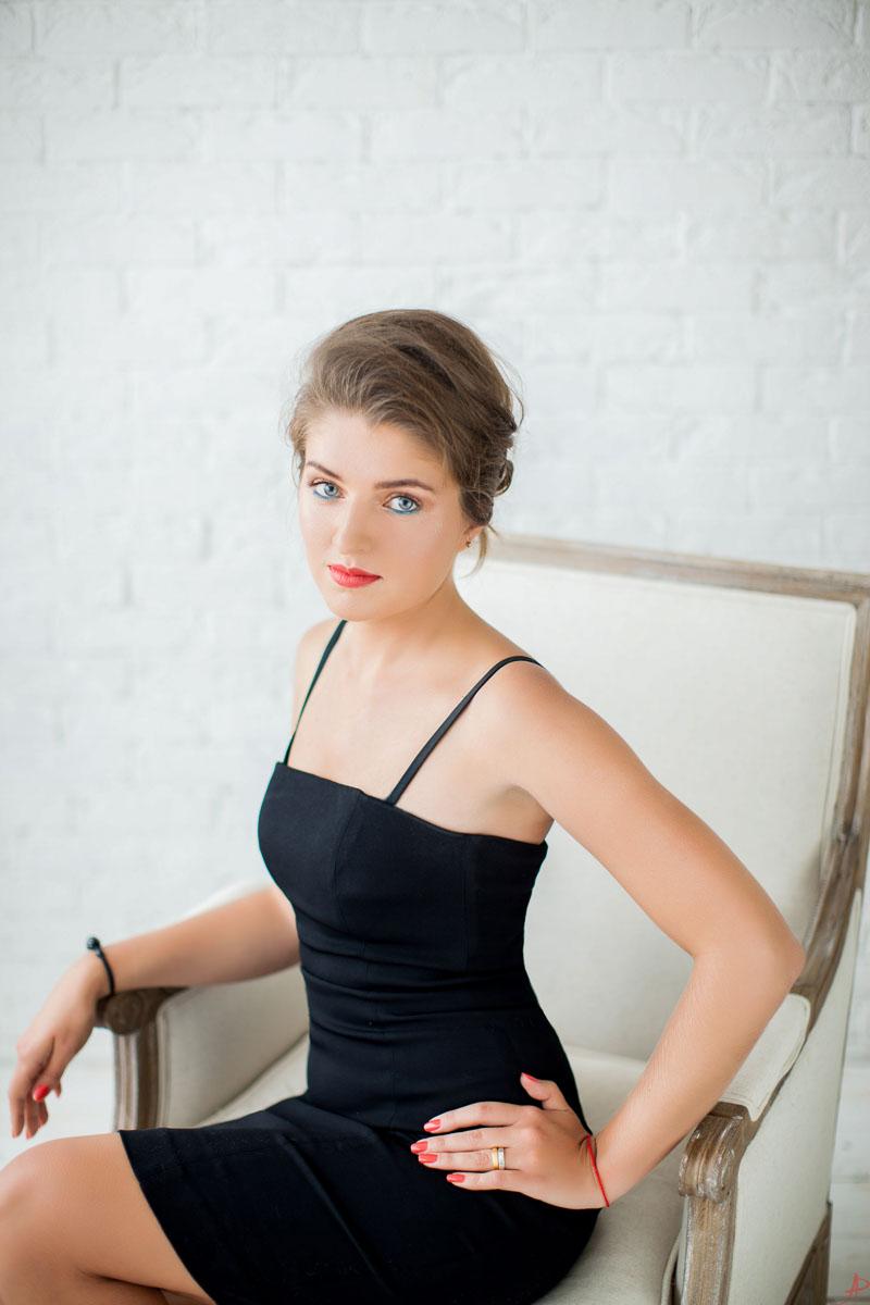 Tatiana K. #1 | Morden Photographer Regina Akhankina