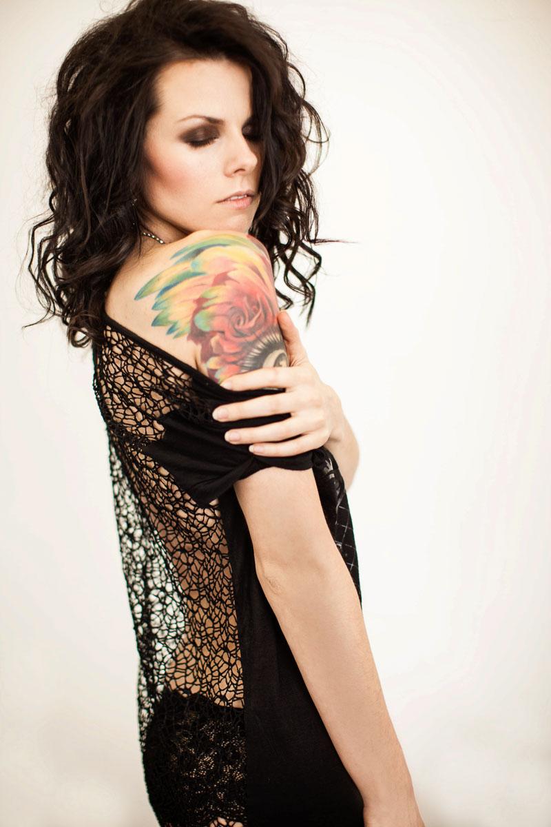 LeeAnn C. #3 | Morden Photographer Regina Akhankina
