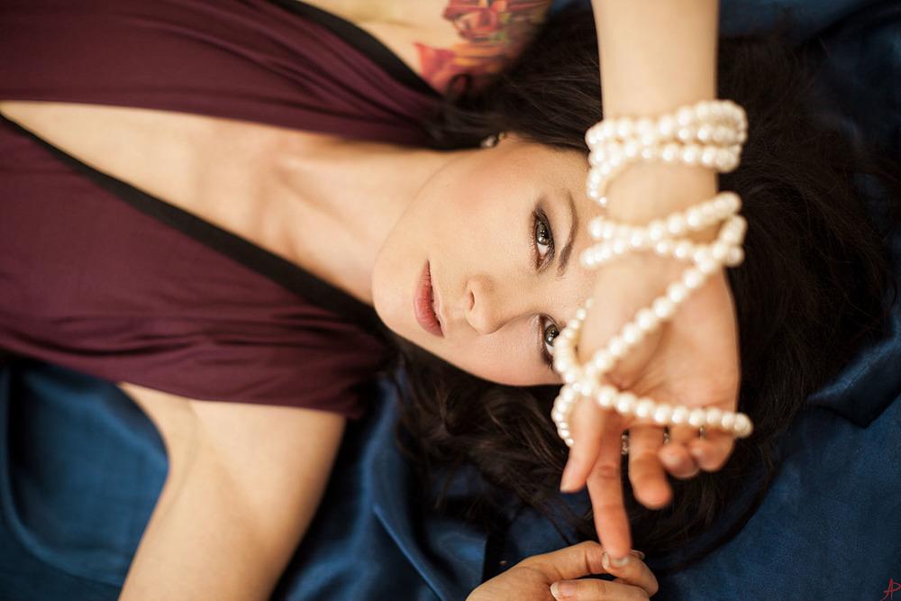 LeeAnn C. | Morden Photographer Regina Akhankina