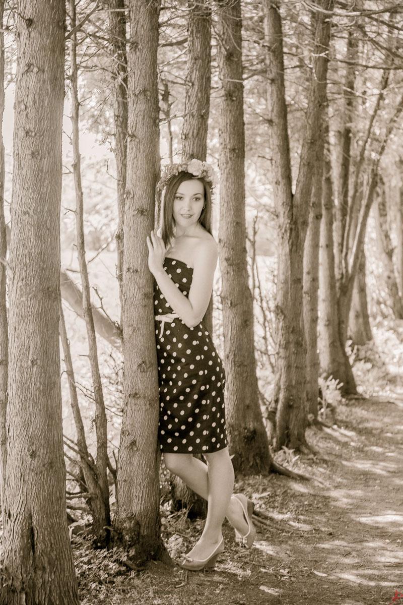 Yana L. #1 | Morden Photographer Regina Akhankina