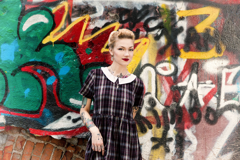 Anastasia S. | Morden Photographer Regina Akhankina