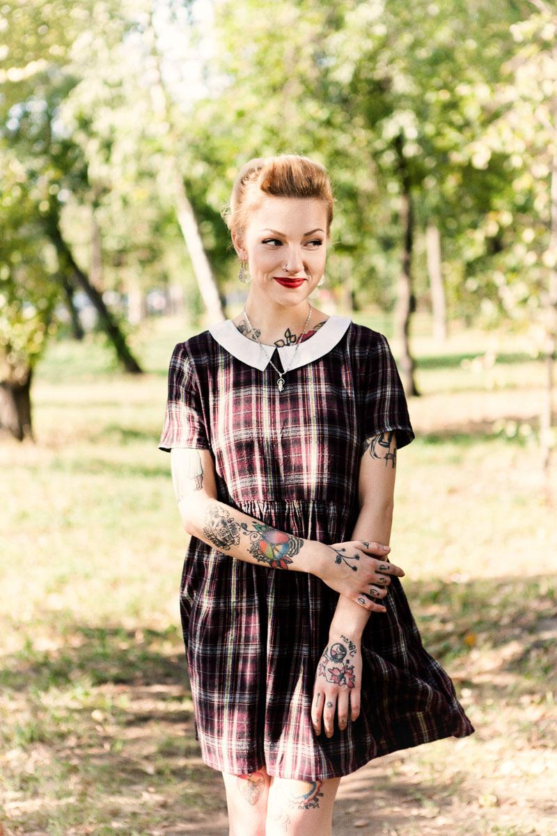 Anastasia S. #3 | Morden Photographer Regina Akhankina