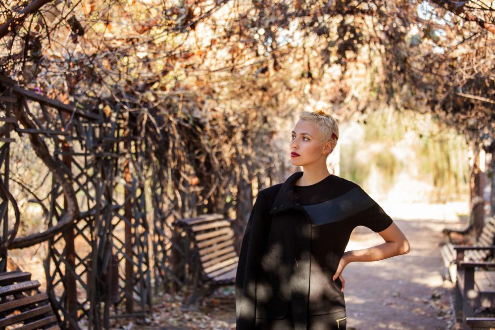 S. & A. #5 | Morden Photographer Regina Akhankina