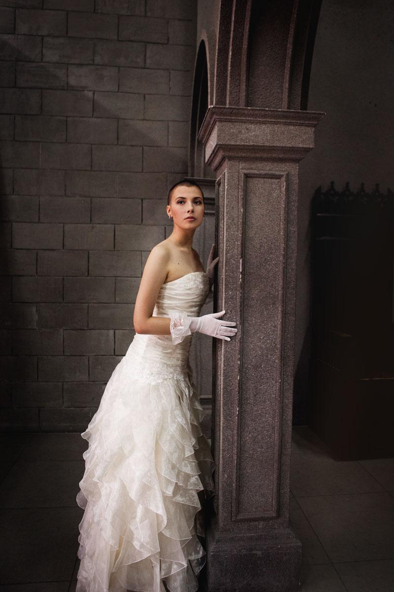 S. bride #2 | Morden Photographer Regina Akhankina