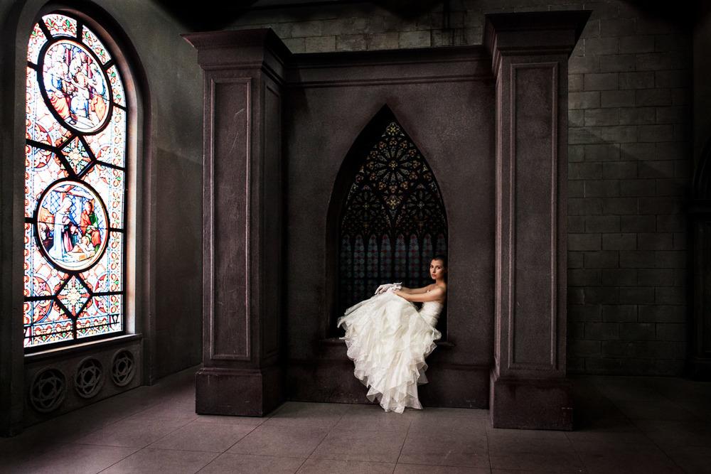 S. bride #3 | Morden Photographer Regina Akhankina