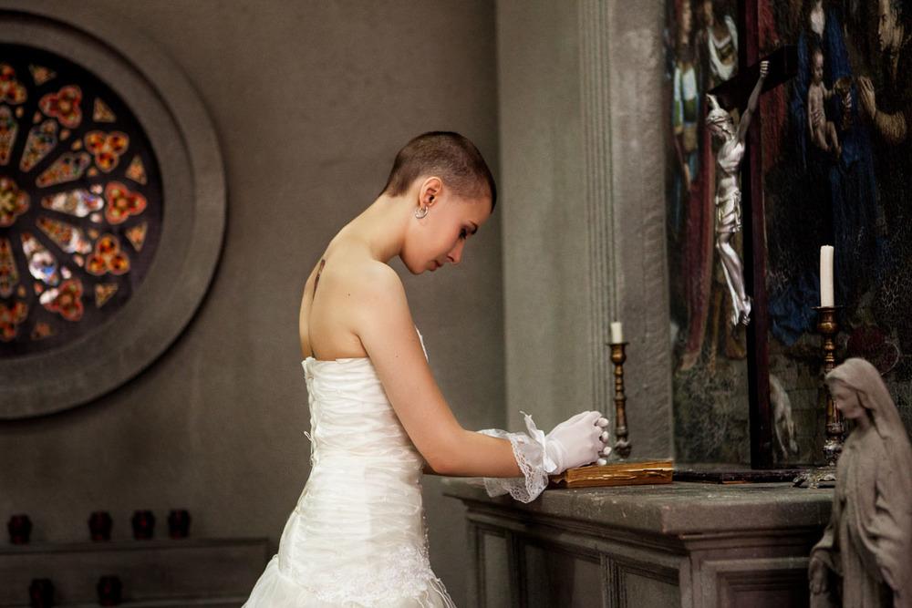 S. bride #4 | Morden Photographer Regina Akhankina