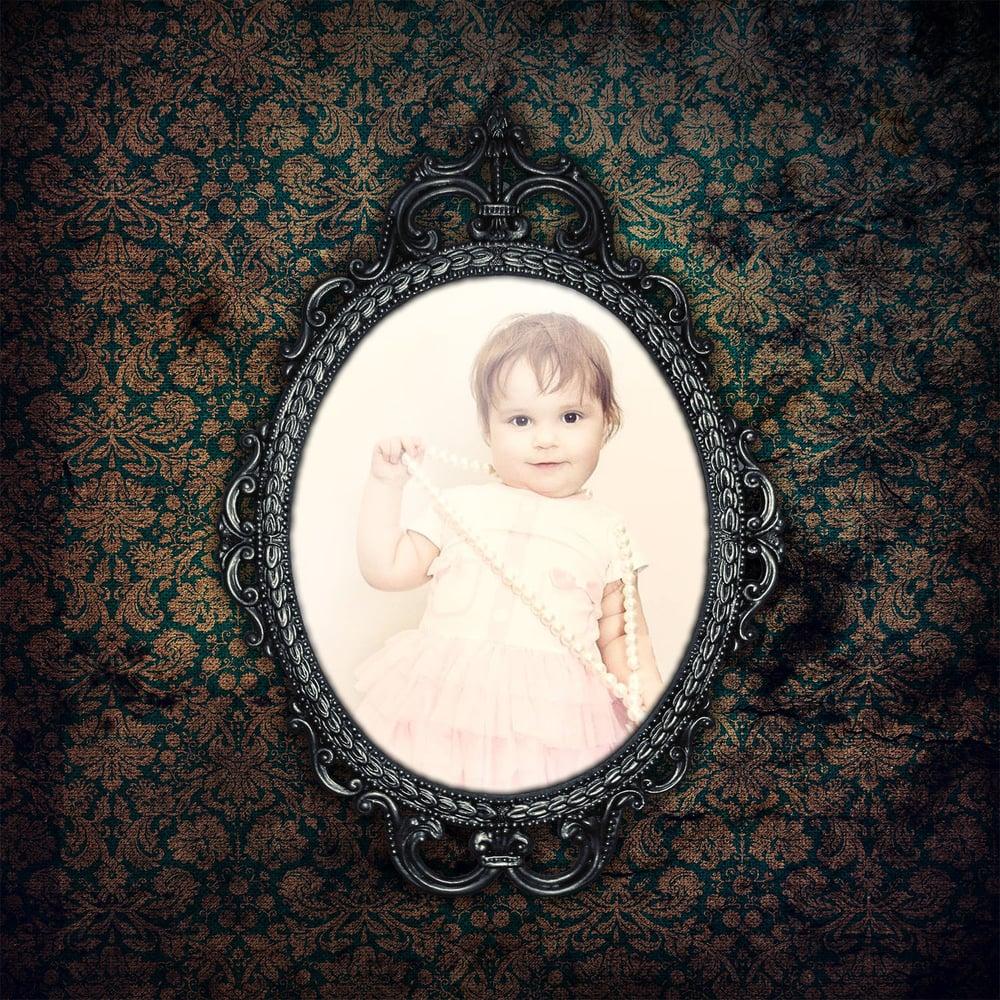Regina Akhankina Baby Photography