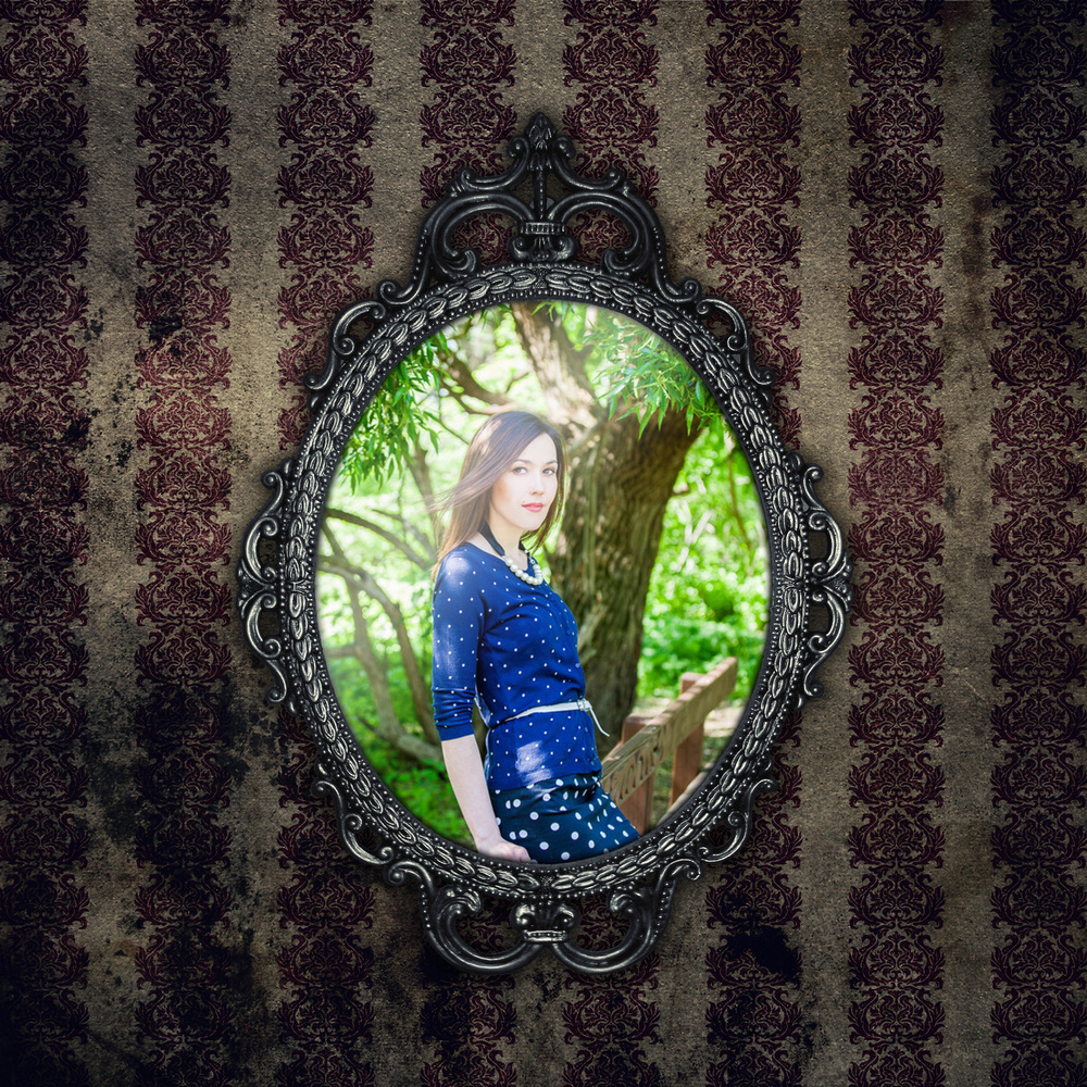 Environmental portrait of Yana. Regina Akhankina, 2015.
