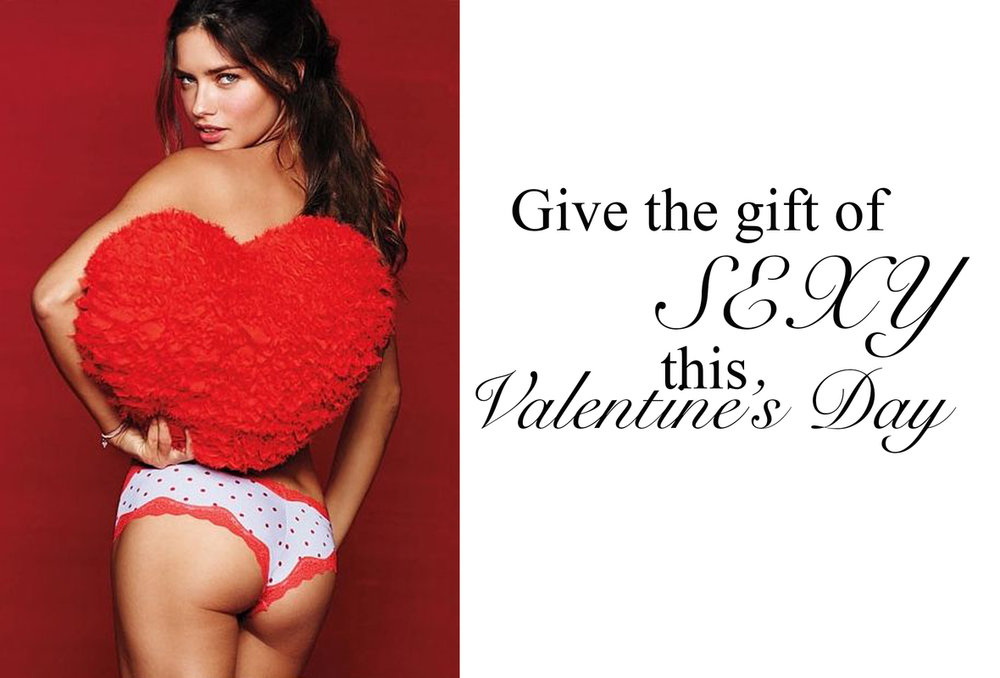 Valentines gifts for her sexy plus size