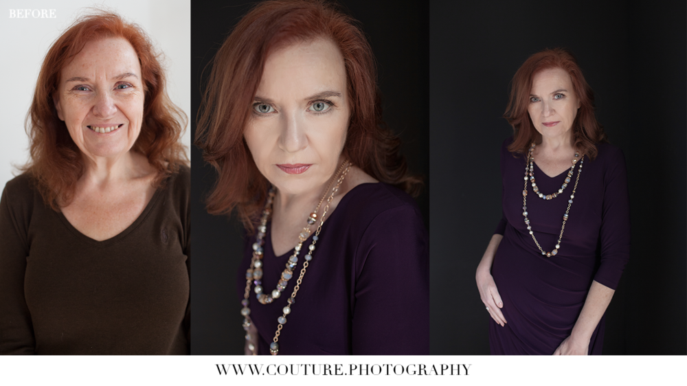 Photographer for women over 60 Victoria