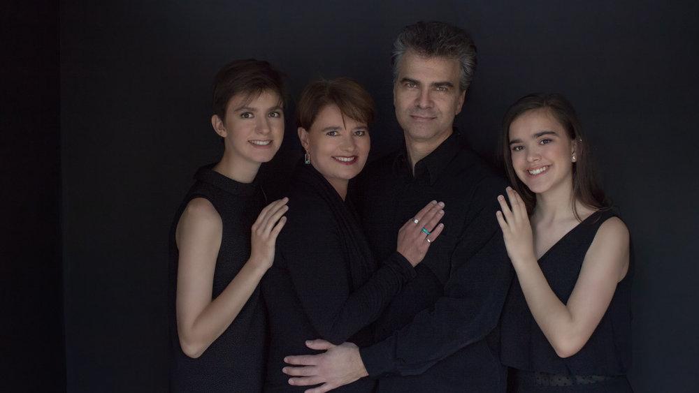 Family photography Victoria