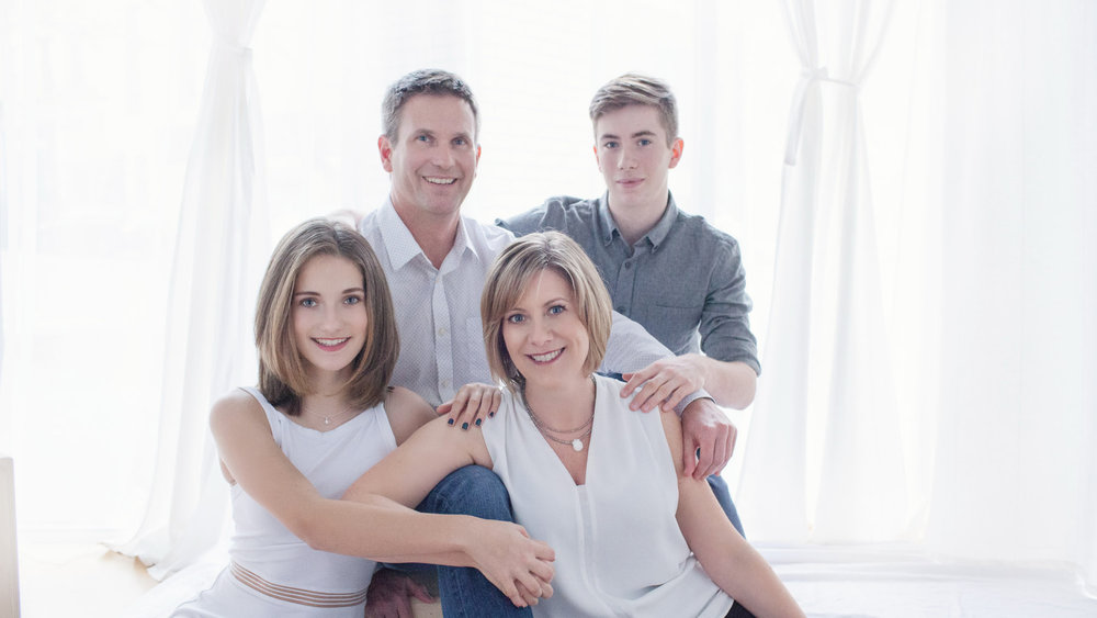 Family photographer Victoria