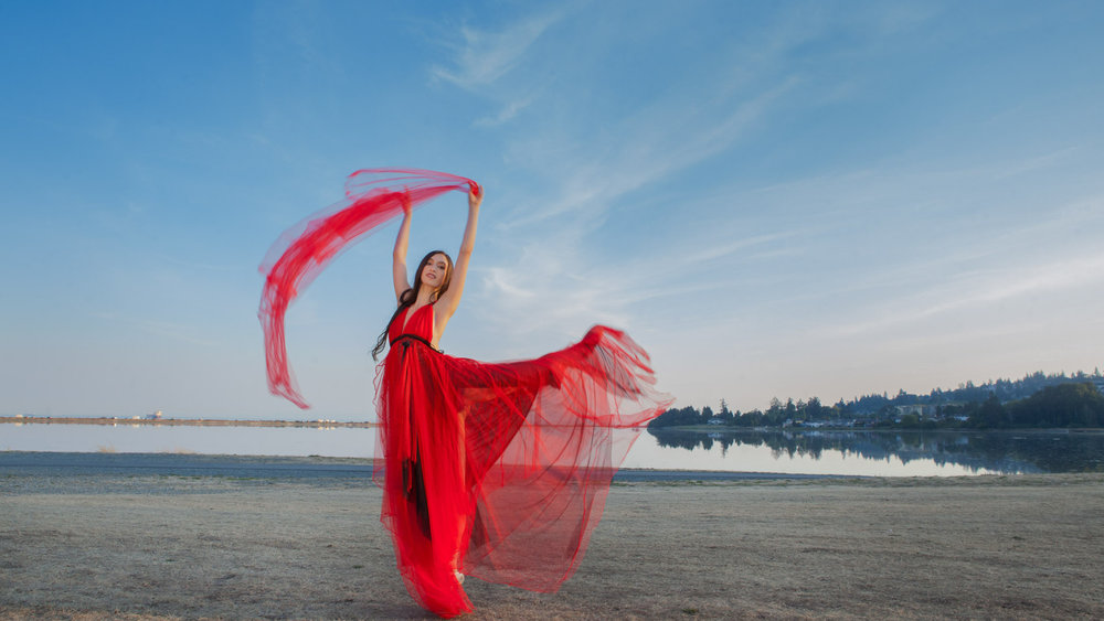 Dancers photographer Victoria