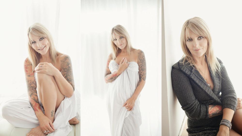 Boudoir for mature women Victoria