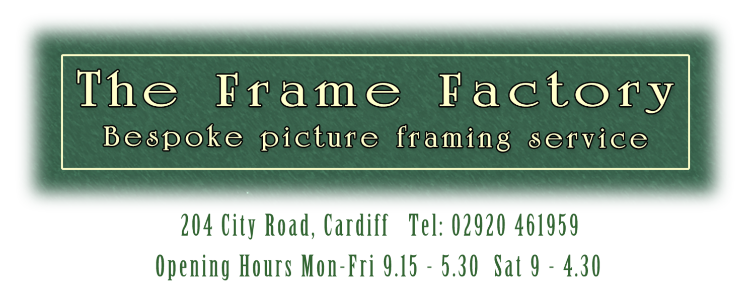 The Frame Factory cardiff