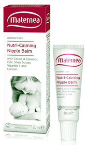 Nutri calming nipple