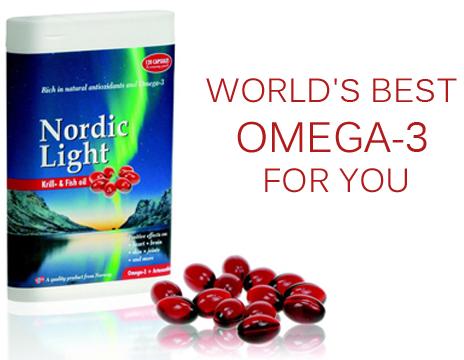 nordic light krill