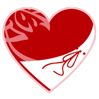 maid heart