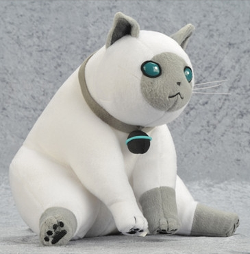 Rollo plushie - Japan exclusive
