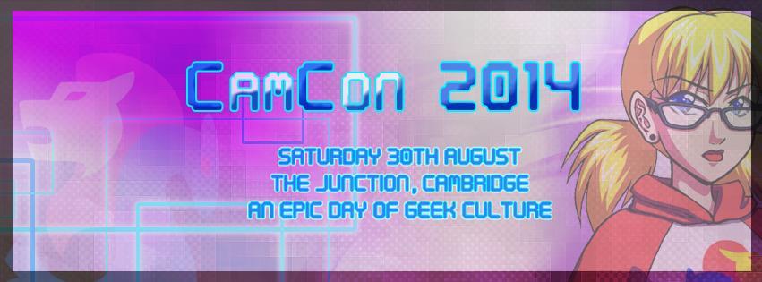 camcon2014