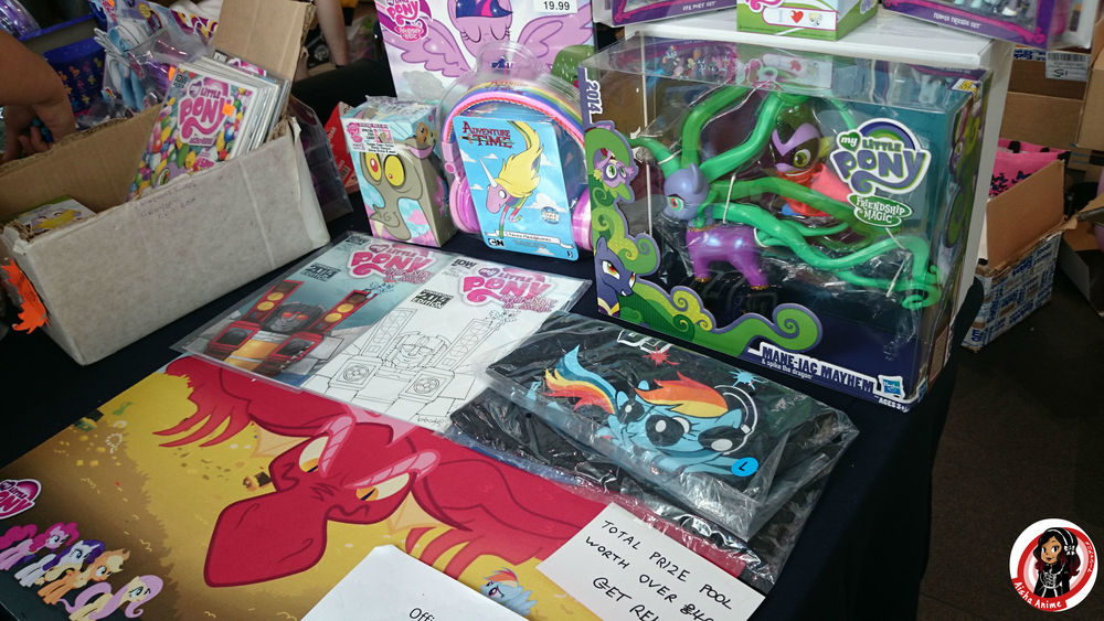 Mareplay's merchandise including great tshirts, figures and comics.