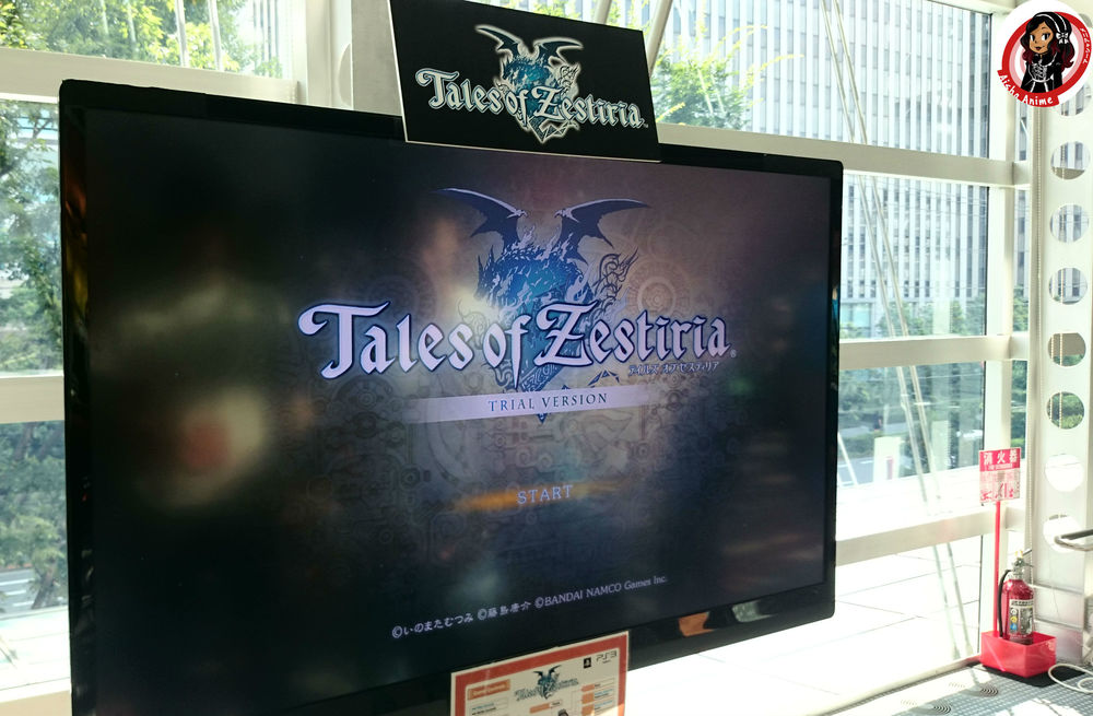 tales of zestiria logo