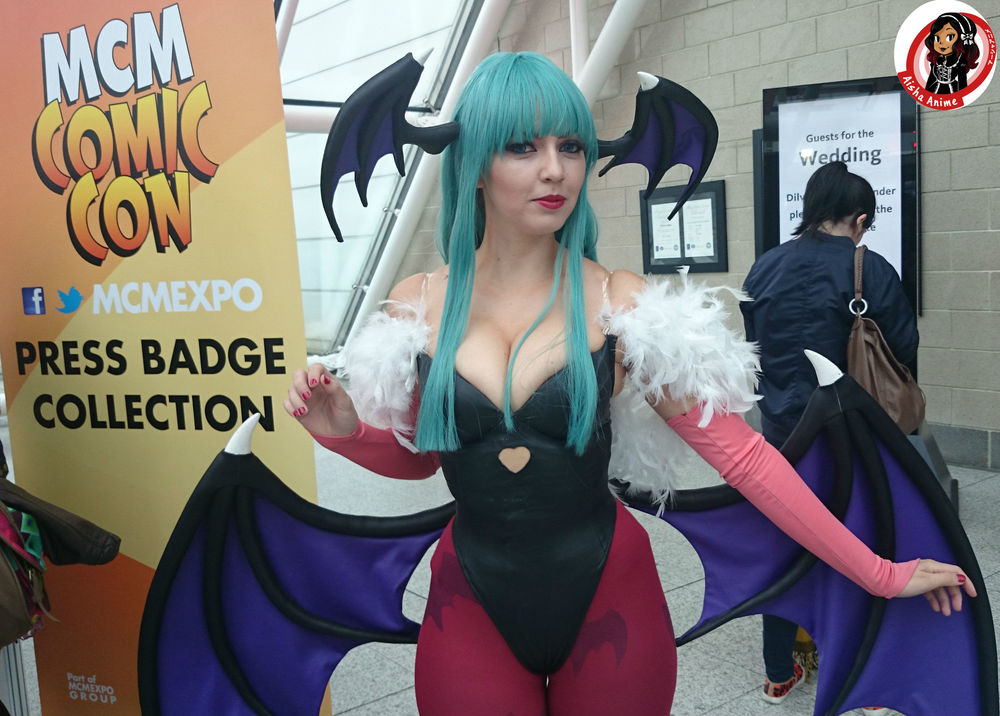 Mcm Expo Stands For : London mcm expo oct highlights — ukanifest