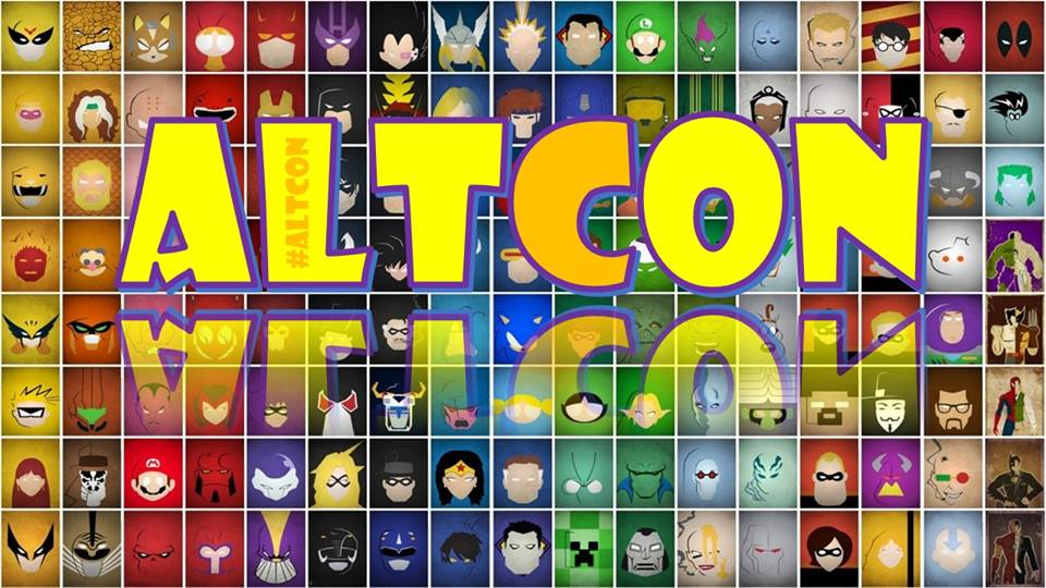 Altcon banner