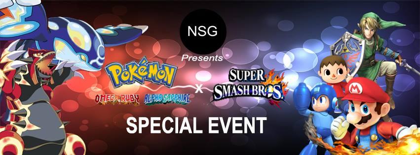 NSG event