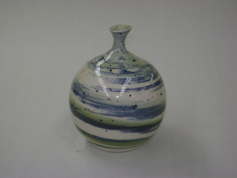 Agate Bottle