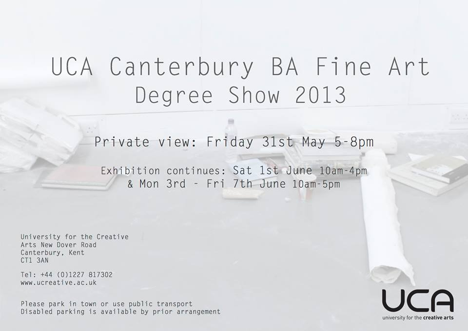 uca degree show 2013.jpg