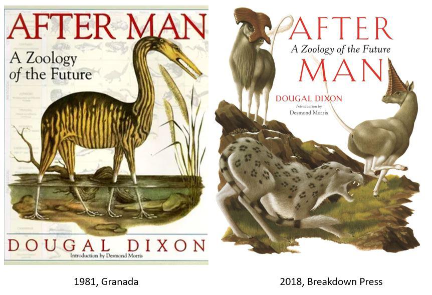 Dixon 1981; Dixon 2018.