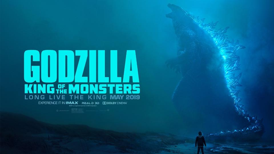 Godzilla: King of the Monsters, Some Trivial But Monstrous Thoughts