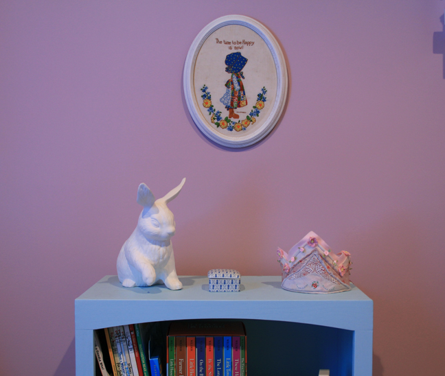 Holly Hobbie Nursery