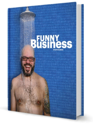 Funny Business, by Seth Olenick
